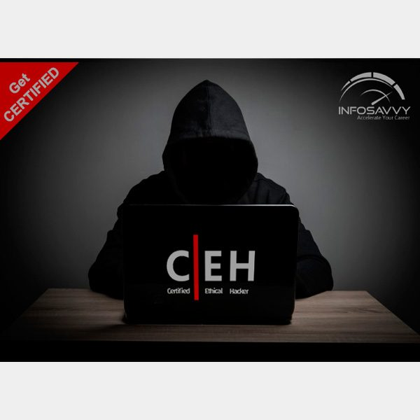 Certified Ethical Hacker | CEH Certification