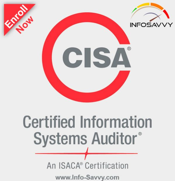 Certified Information Systems Auditor | CISA