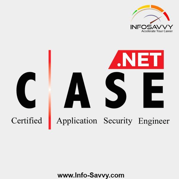 Certified Application Security Engineer   CASE Net