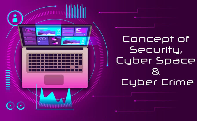 concept-of-security-cyber-space-cyber-crime
