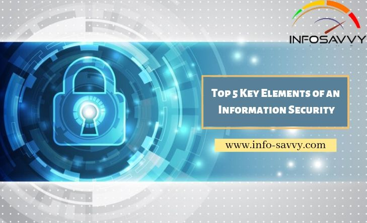 Top-5-Key-Elements-of-an-Information-Security