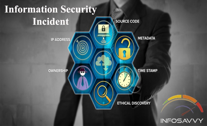 Information-Security-Incidents