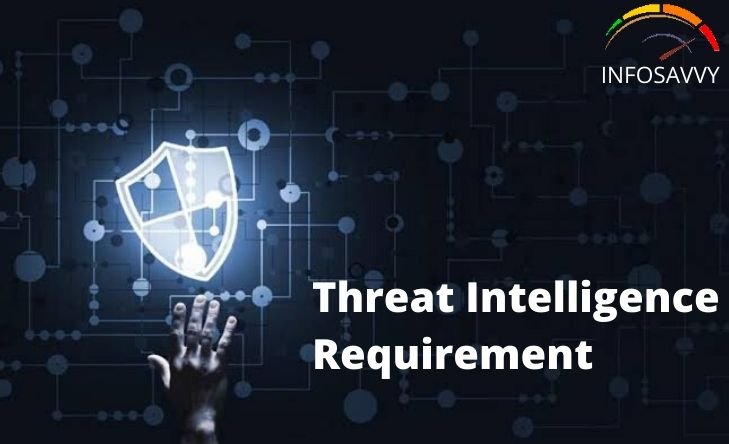 Cyber-Threat-Intelligence-Requirements