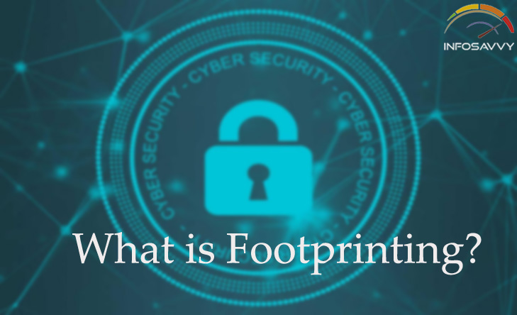 what-is-foot printing?