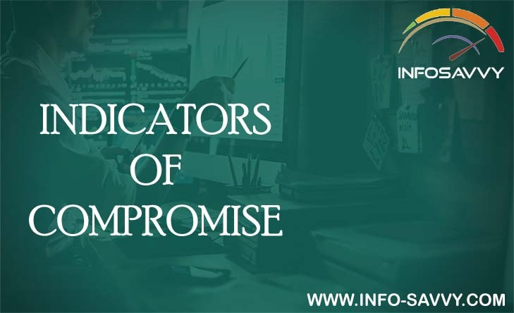 Indicators-of-Compromise