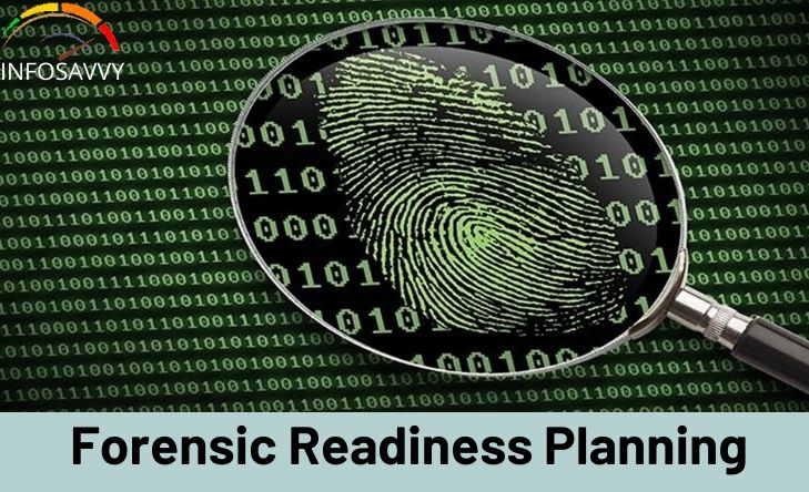Forensic-Readiness-planning