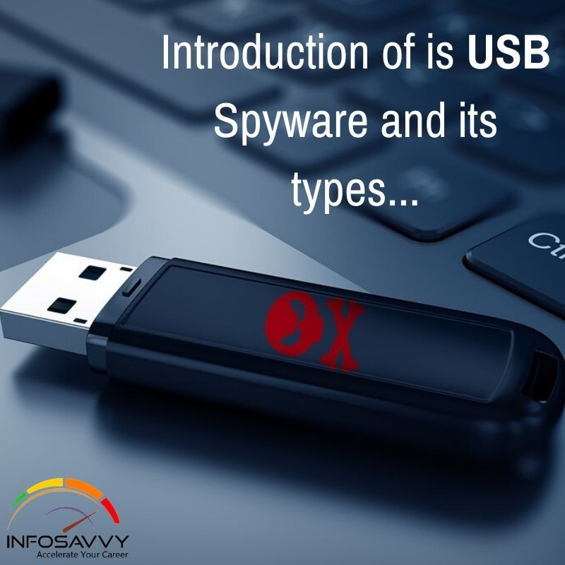 Introduction-of-USB-Spyware-and-It's-types