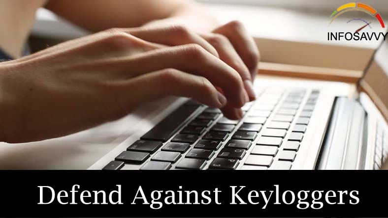 Defend-Against-Key-loggers