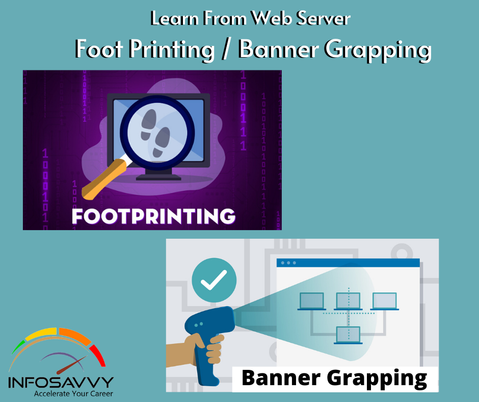 Learn-Skills-From-Web-Server-Foot-Printing / Banner-Grapping