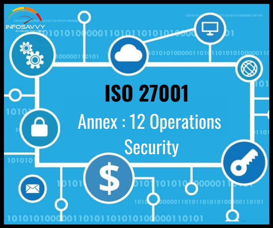 ISO-27001-Annex-12-Operations-Security-infosavvy