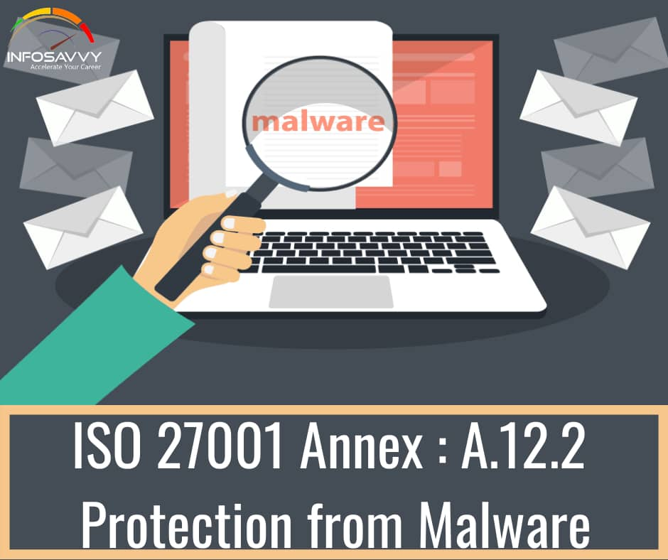 ISO-27001-Annex -A.12.2-Protection-from-Malware