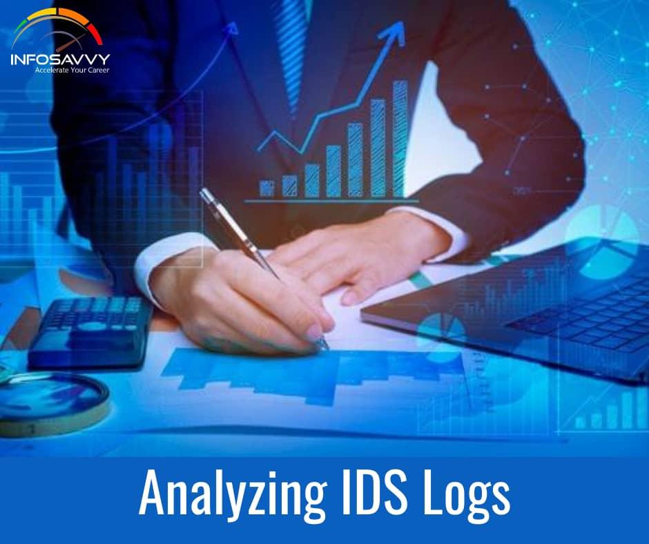 Analyzing-IDS-Logs