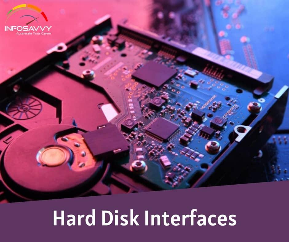 Hard-Disk-Interfaces