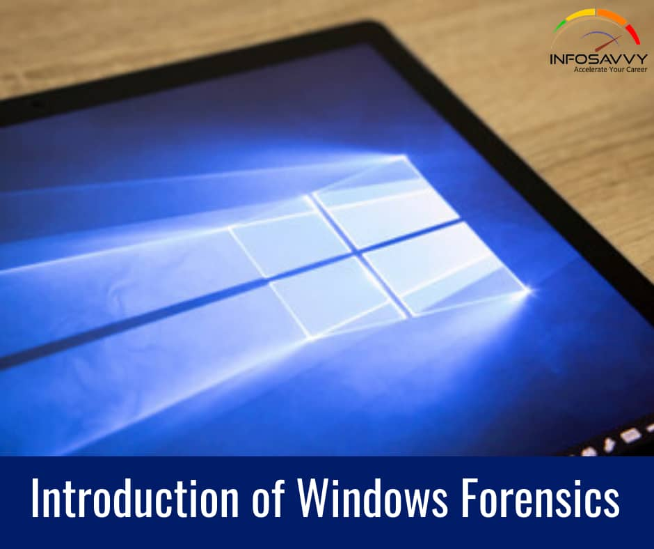 Introduction-of-Windows-Forensics