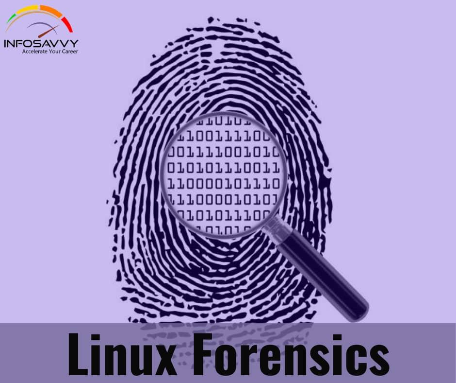 Linux-Forensics