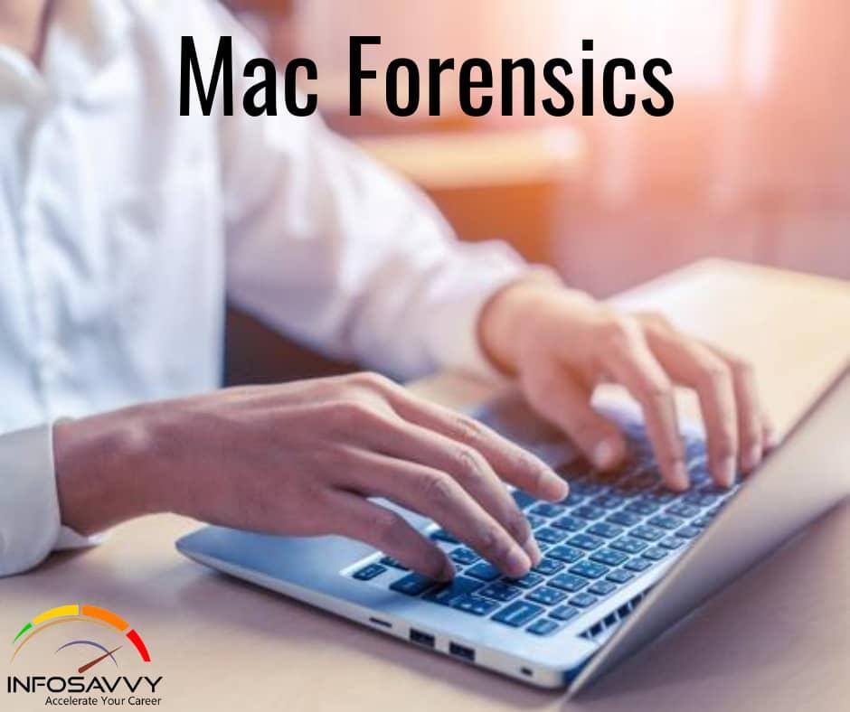 Mac-Forensics