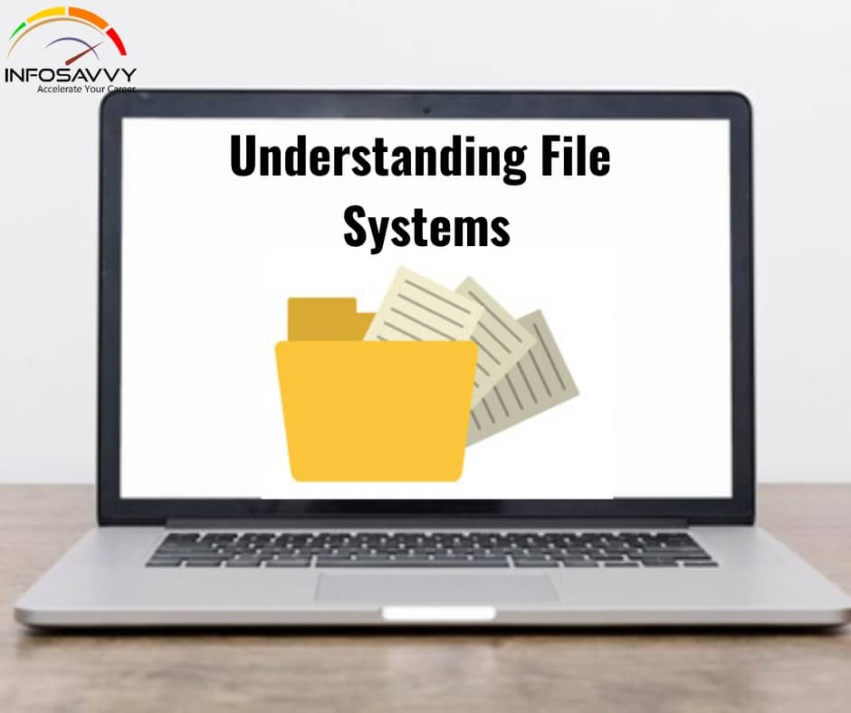 Understanding-File-Systems