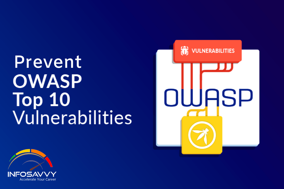 How to Prevent OWASP Top 10 Vulnerability