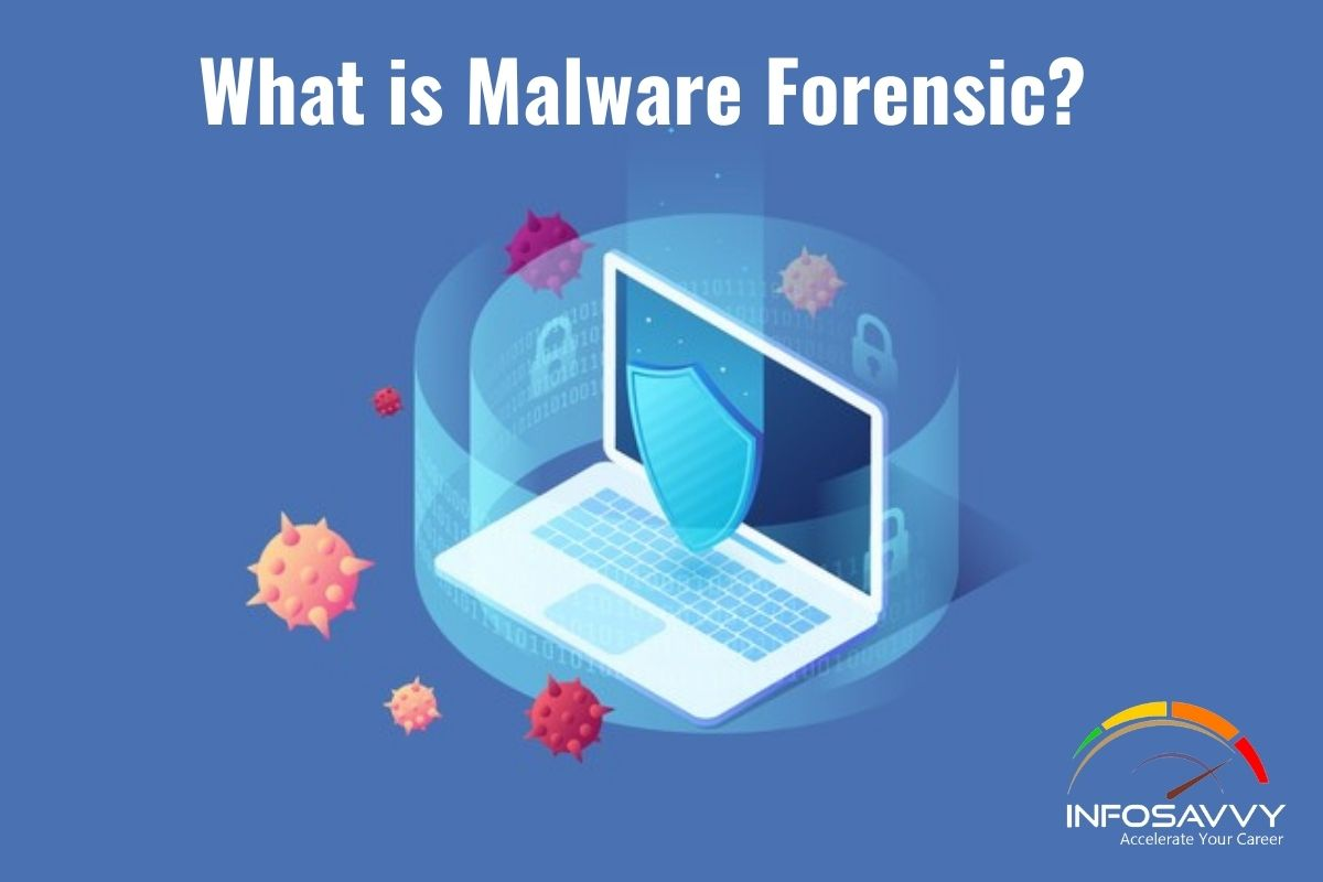 What is Malware Forensic